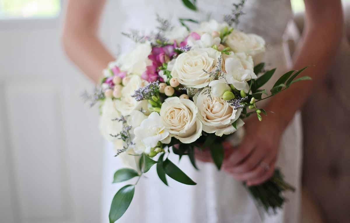 brudebuket aalborg