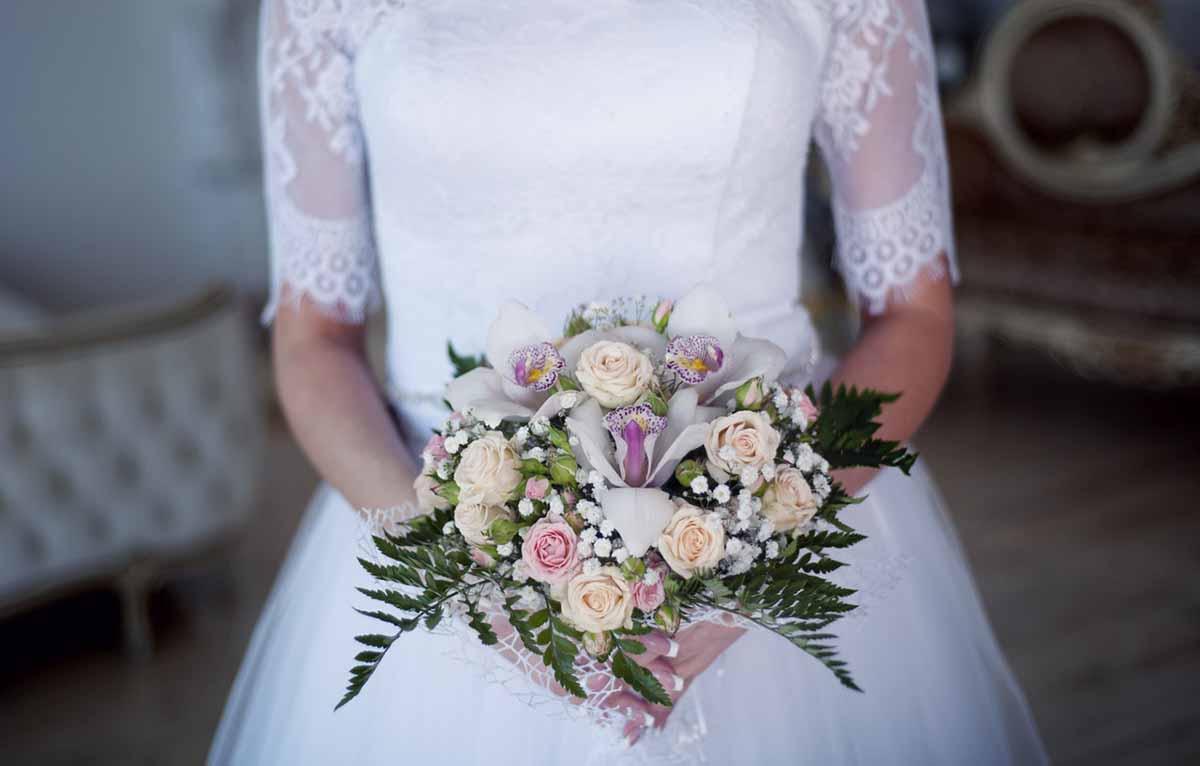 brudebuket aarhus