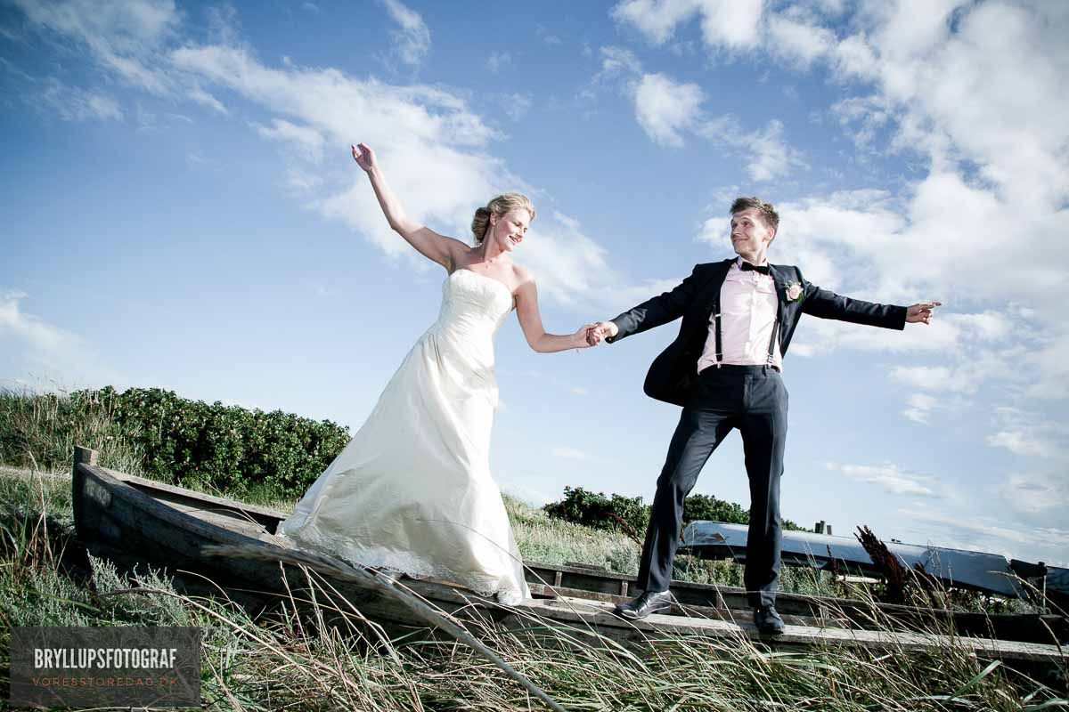 bryllupstema københavn