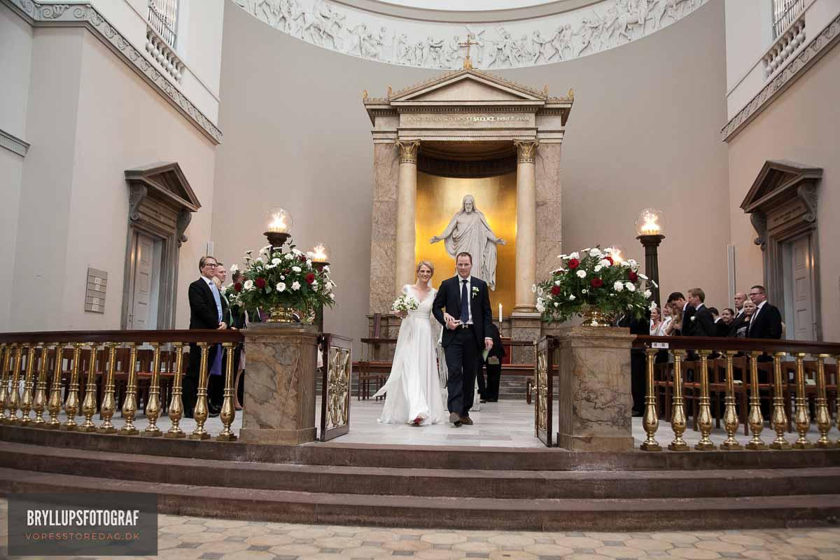 bryllup tekst københavn
