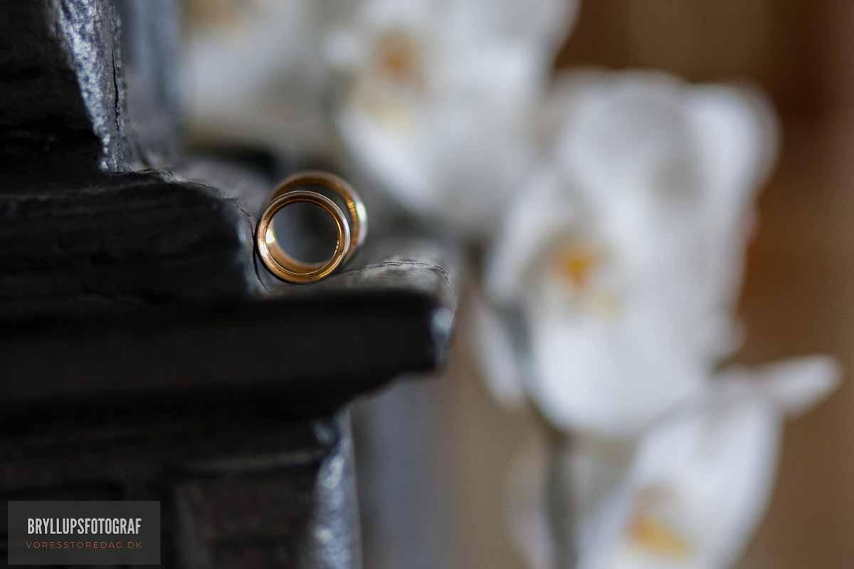 bryllup slot københavn