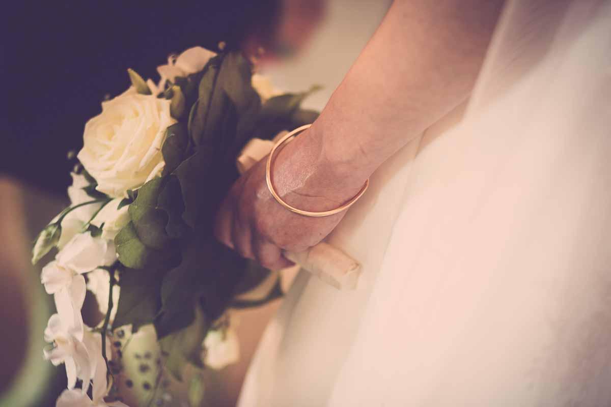 På udkig efter en smuk brudebuket?