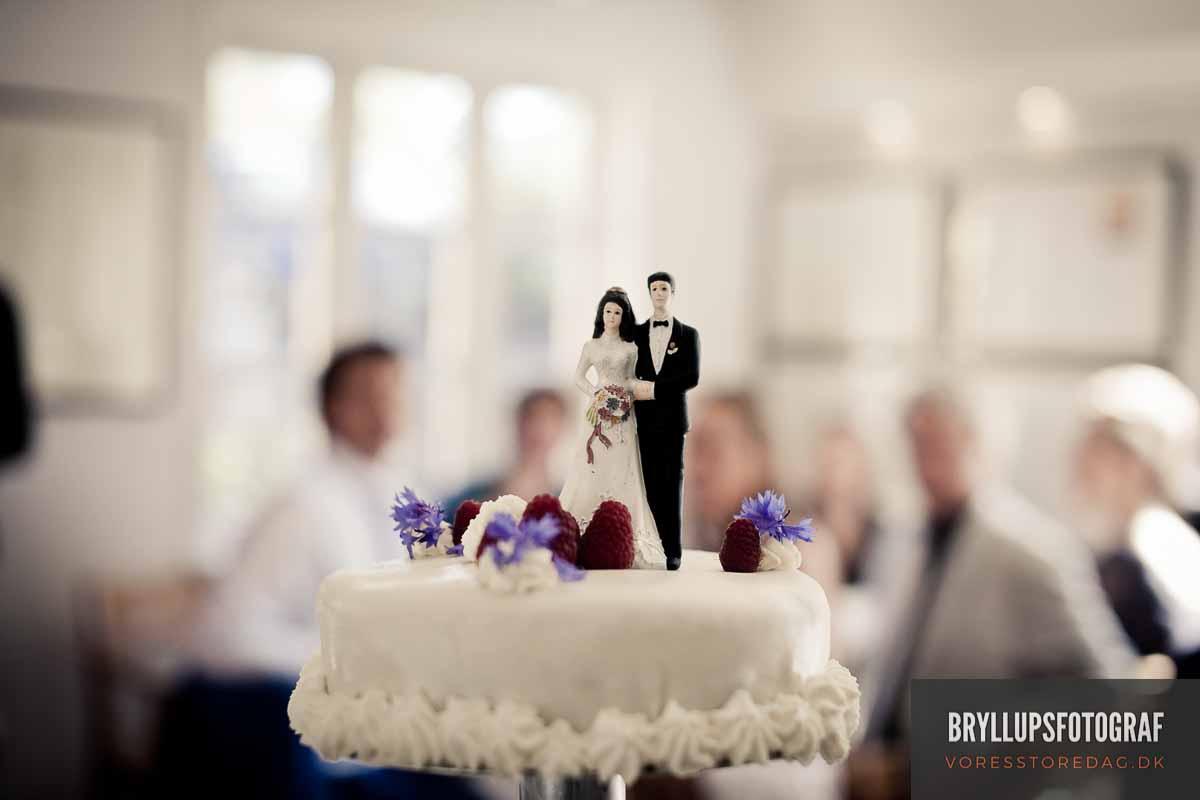 bryllup dekoration københavn