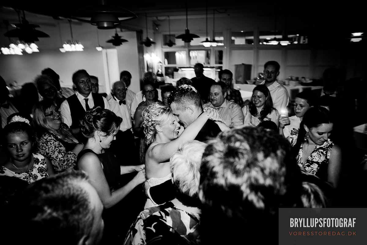 brudevals aarhus