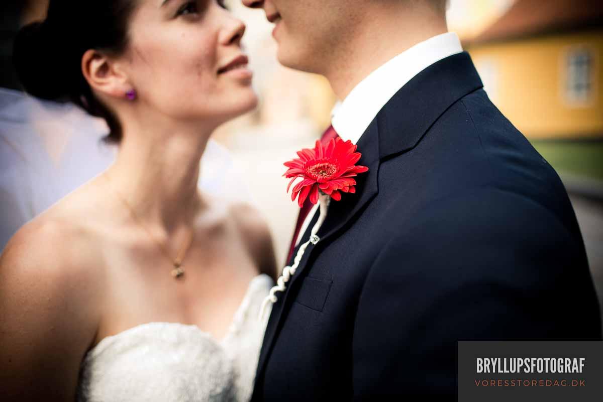 fotograf bryllup Aalborg