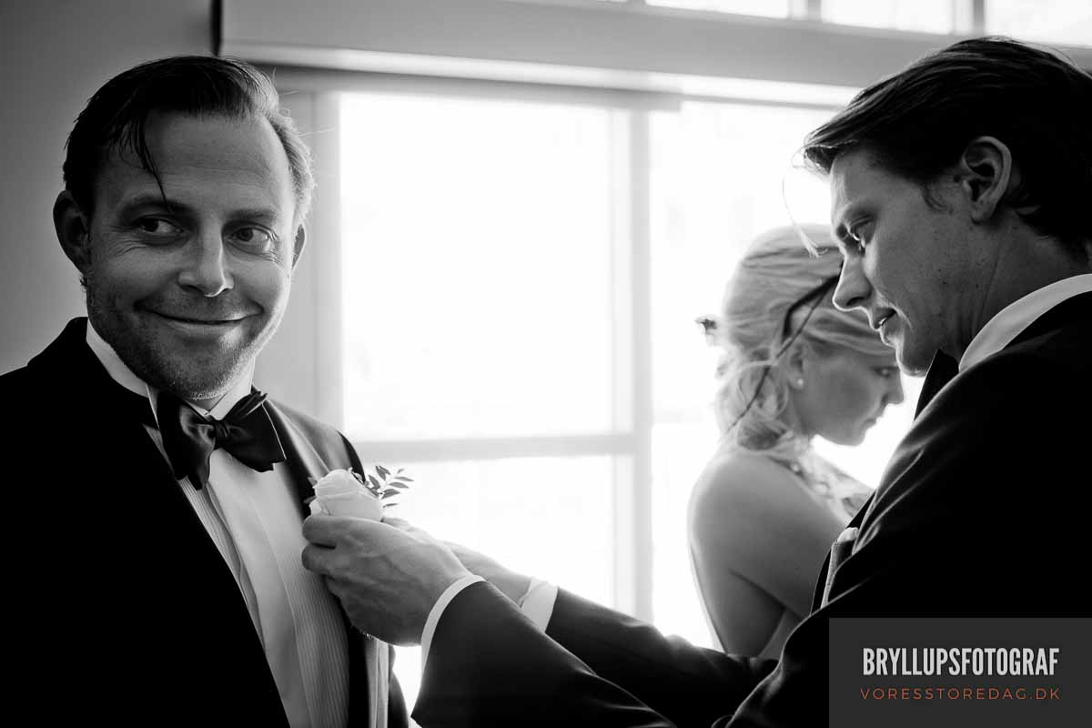 kendis bryllup Herning