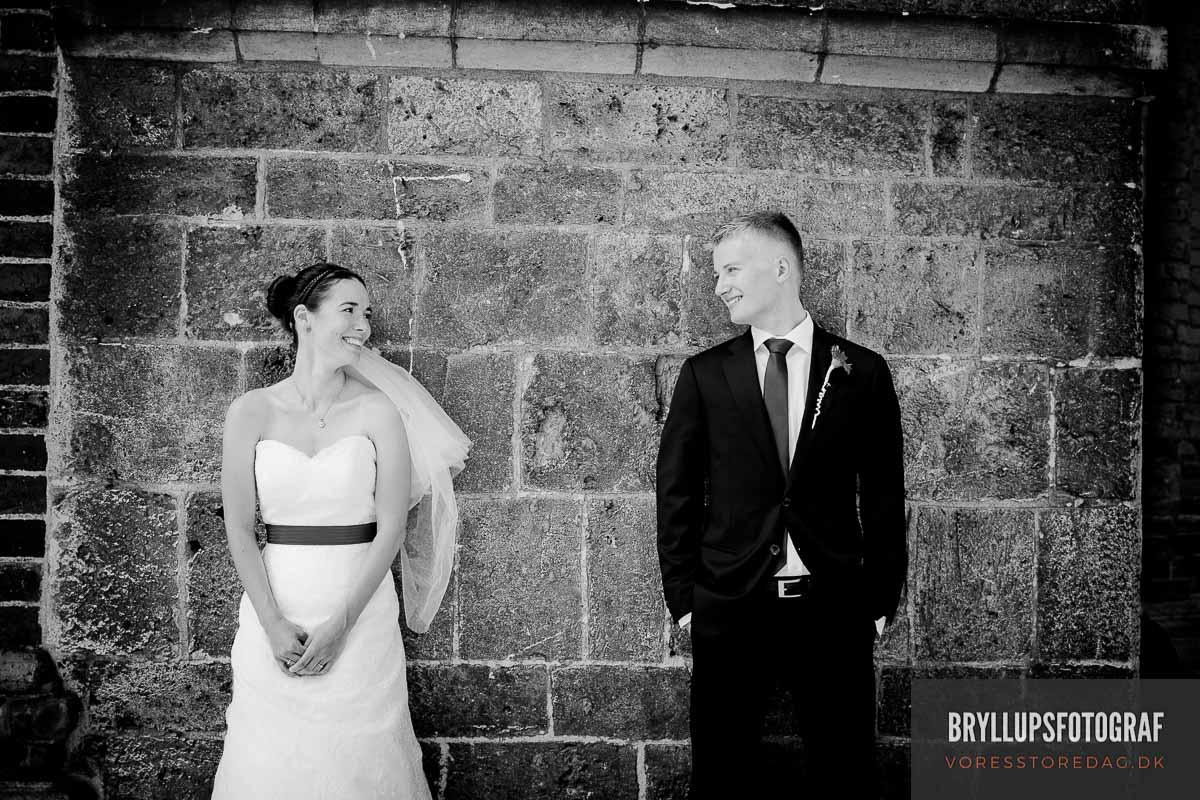 bryllupsfotografering aalborg