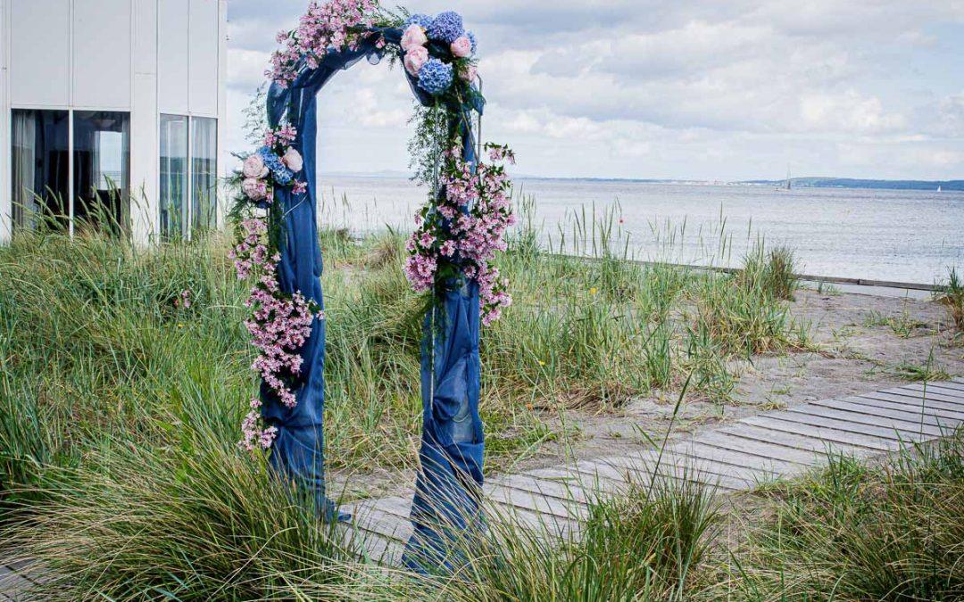 Billeder og bryllupper