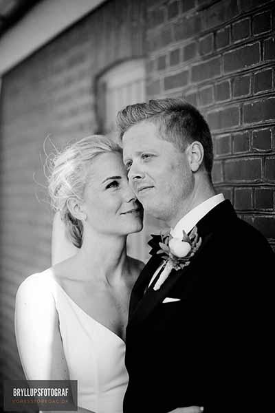 Bryllupsbilleder i København?