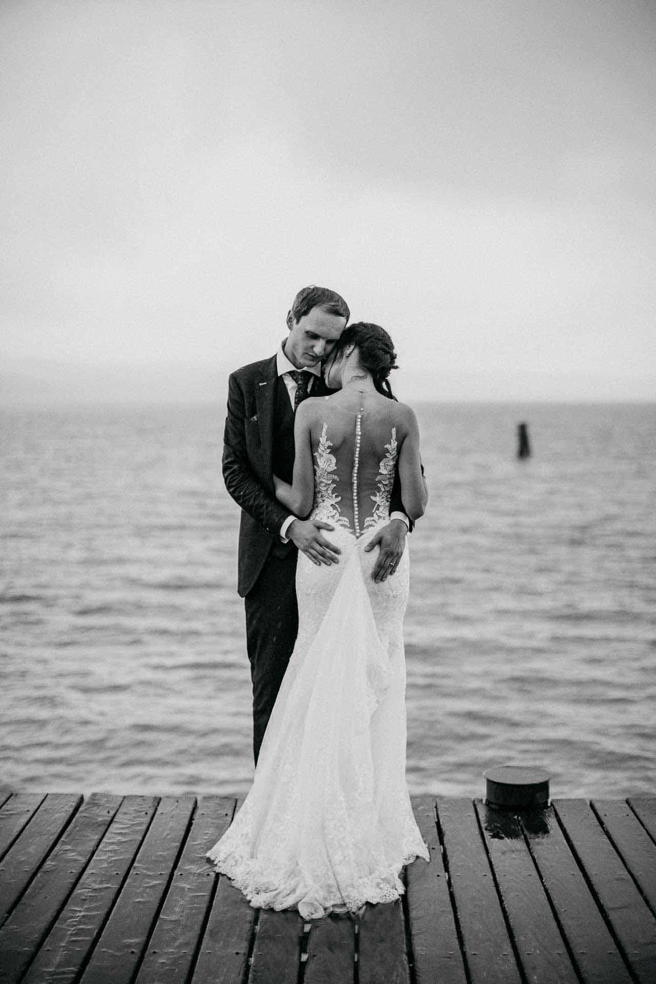 efterår bryllup