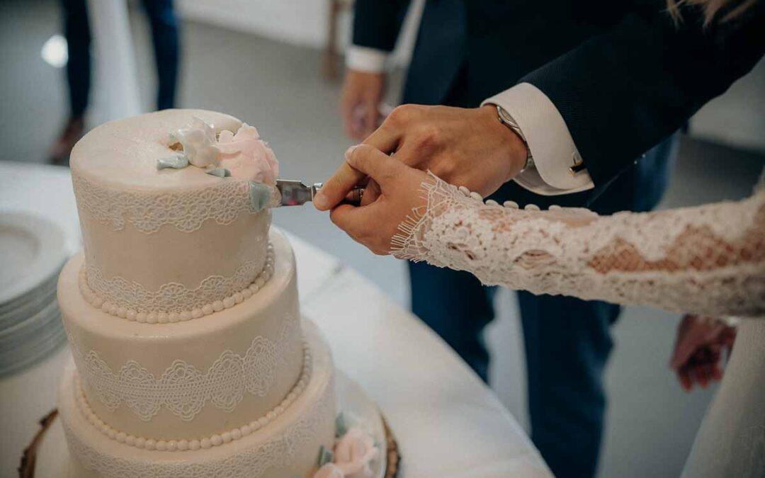 4 tips til et bryllup på studiebudget